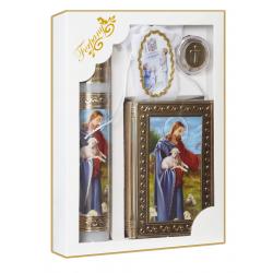 Kit Primera Comunión Virgen de la Paz