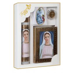 Album Sagrada Familia Oro