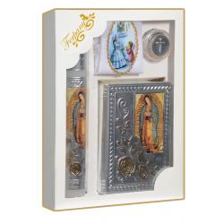 Biblia Virgen/Completa Alcatraz XV