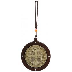 Medallon San Benito