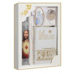 Kit PC Blanco Sagrado...