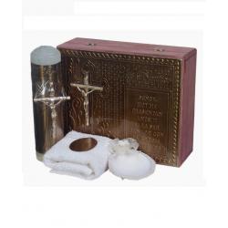 Kit BZ Madera Cristo