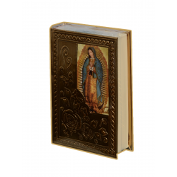 Biblia CH Repujado CC Rosas...