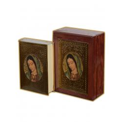 Biblia CH Madera Busto...