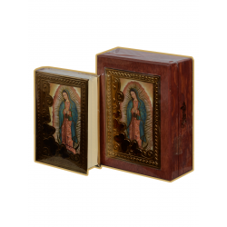 Biblia CH Madera CC...