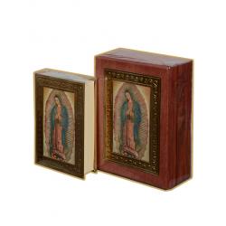 Biblia CH Madera CC Marco Oro